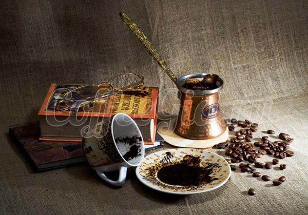 гадание с помощью кофейной гущи