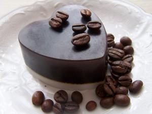 мыло с кофе
