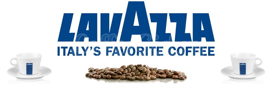 итальянское кофе Lavazza