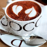 кофе и сердце