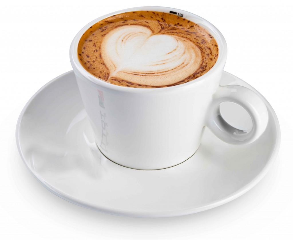 кофе капучино ванильный