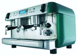 кофемашина Iberital