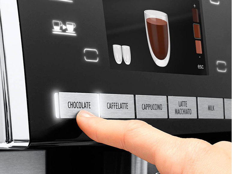 кофеварка горячий шоколад