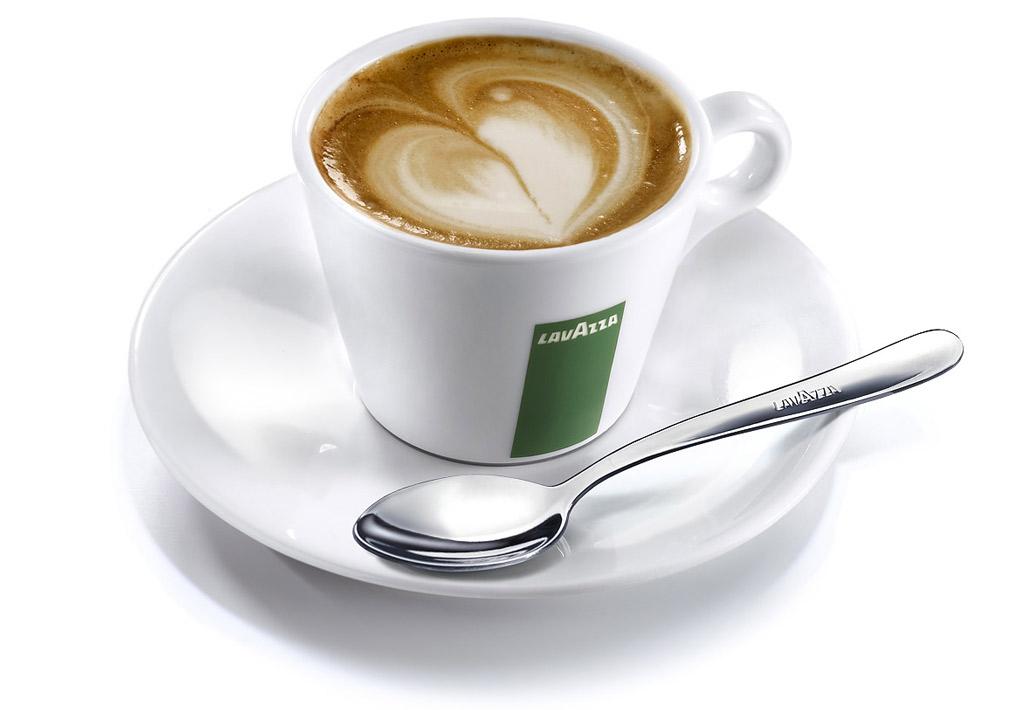 чашка кофе Lavazza
