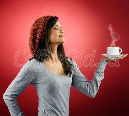 причины аллергии на кофе