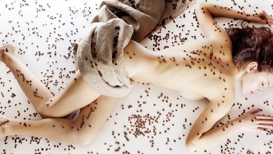 скраб из кофе против целлюлита