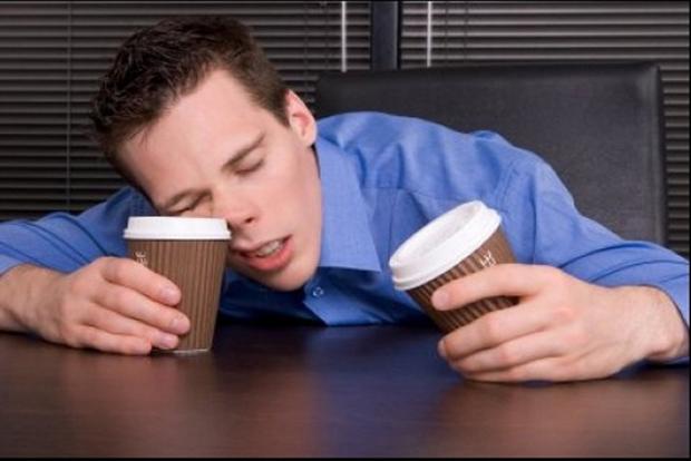 сонник чашка кофе