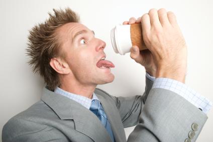зависимость от кофе избавляемся