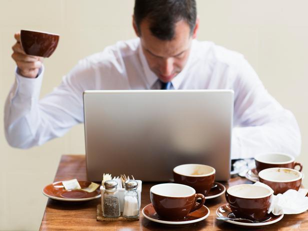 зависимость от кофе симптомы