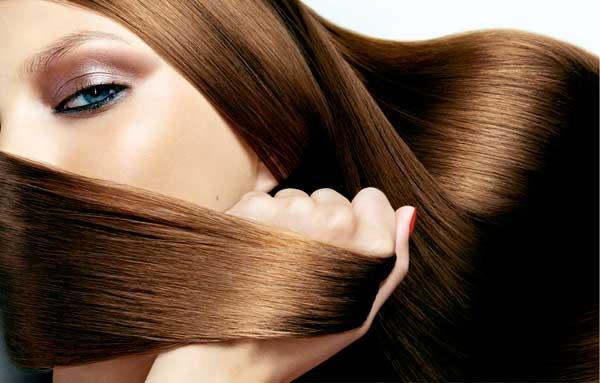 влияние маски на волосы