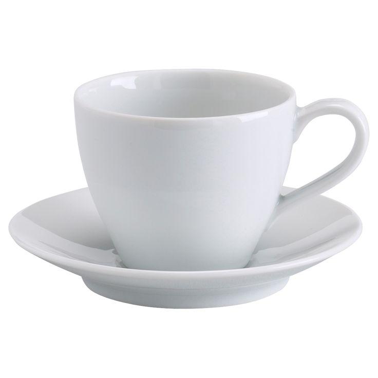 классическая кофейная пара