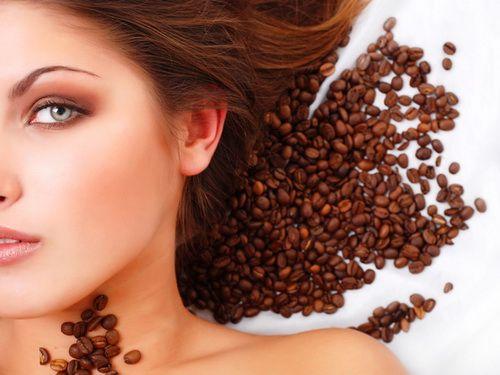 кофеин для косметики