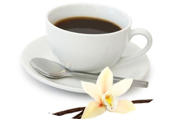 Кофе и ванилль
