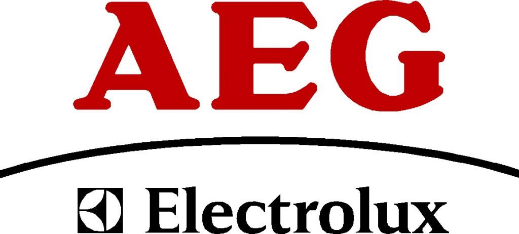 логотип компании АЕГ