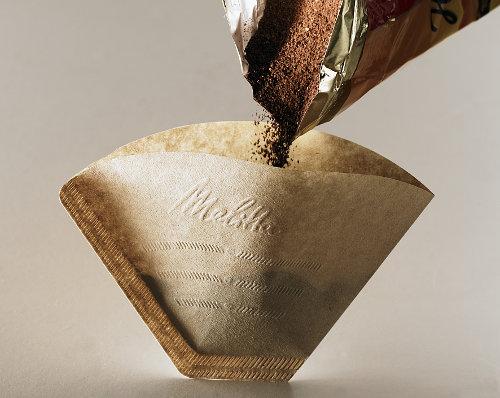 фильтры Мелитта для кофеварки