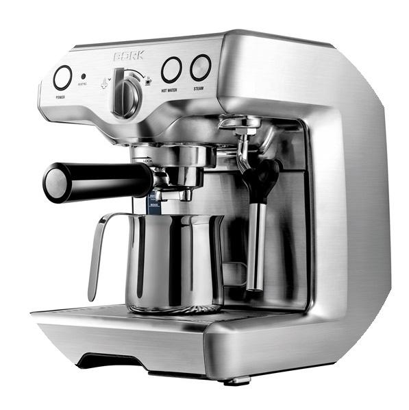 кофеварка bork c800a