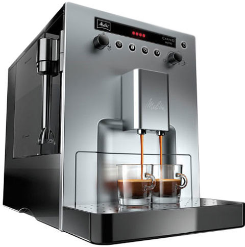 кофемашина Melitta CaffeO