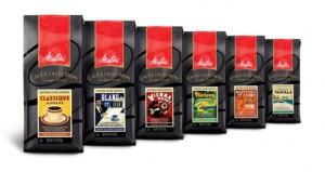 кофе Melitta