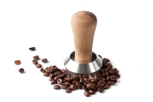 темпер кофемашины