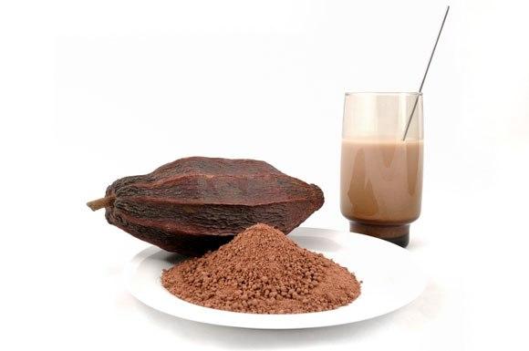 Есть кофеин в какао несквик