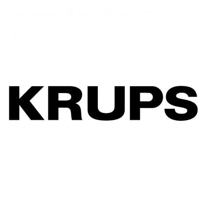логотип TM Krups
