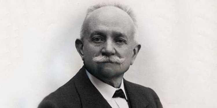 Луиджи Лавацца