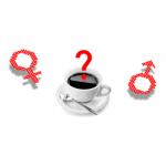 какого рода кофе мужского или женского