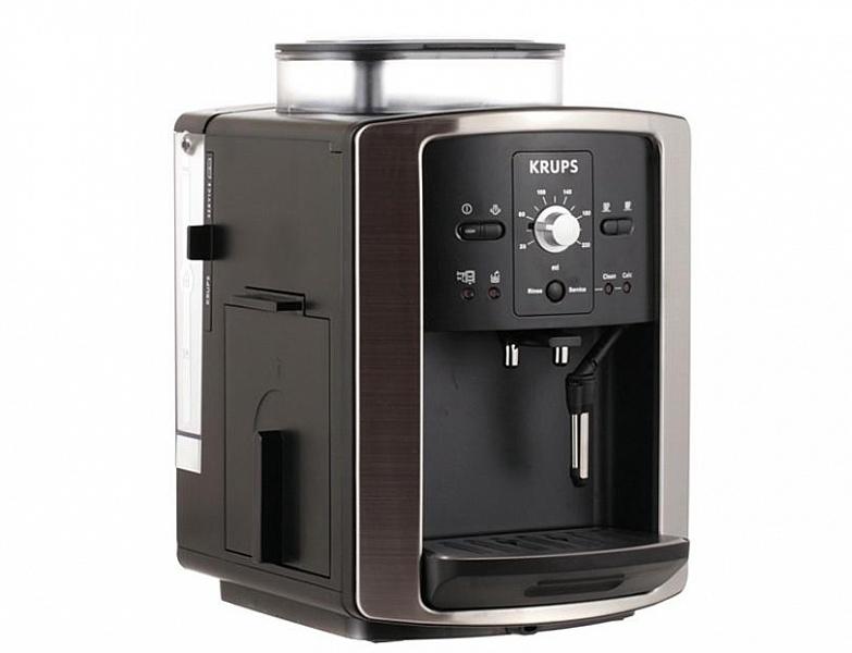 кофемашина крупс EA8010PE