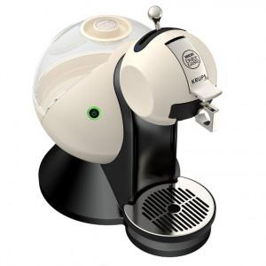 кофеварка капсульная крупс