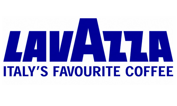 logotip lavazza