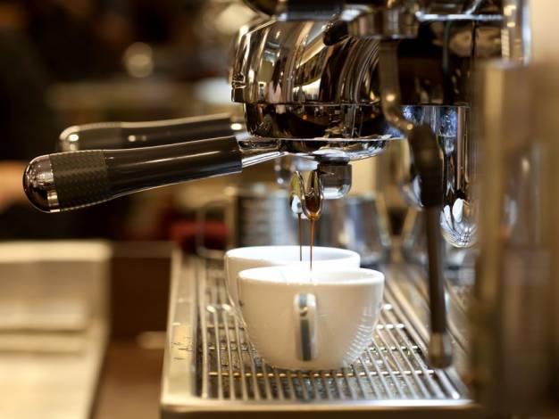 кофемашина Faema