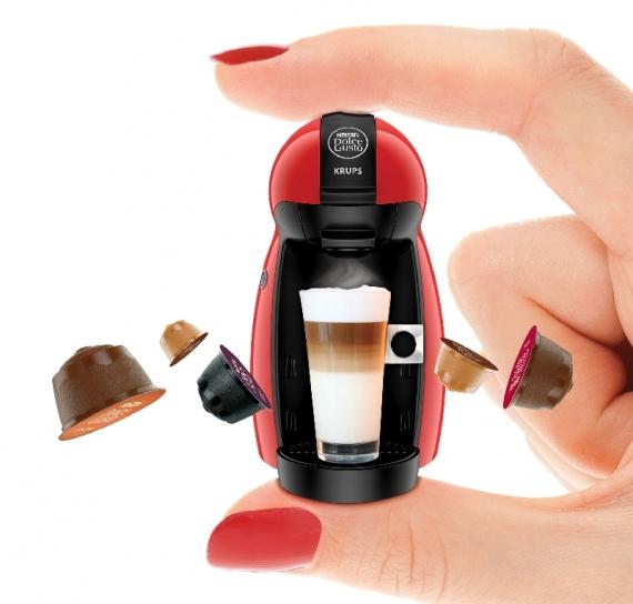 Капсулы кофе неспрессо для: кофемашины, кофеварки