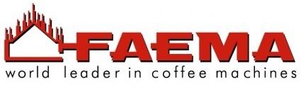 логотип компании Faema