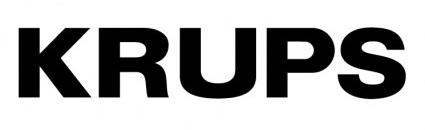 логотип компании  KRUPS