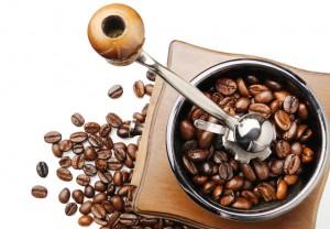 ручная кофемолка Гипфел