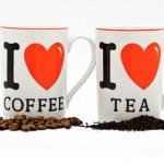 содержание кофеина в чае