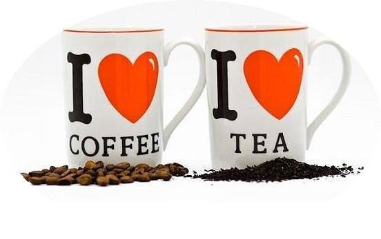 содержание кофемна в чае