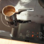 турка Гипфел для индукционной плиты