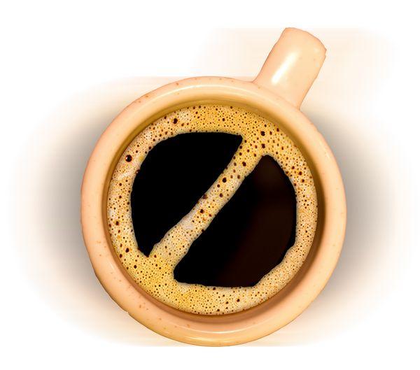 caffeine allergie