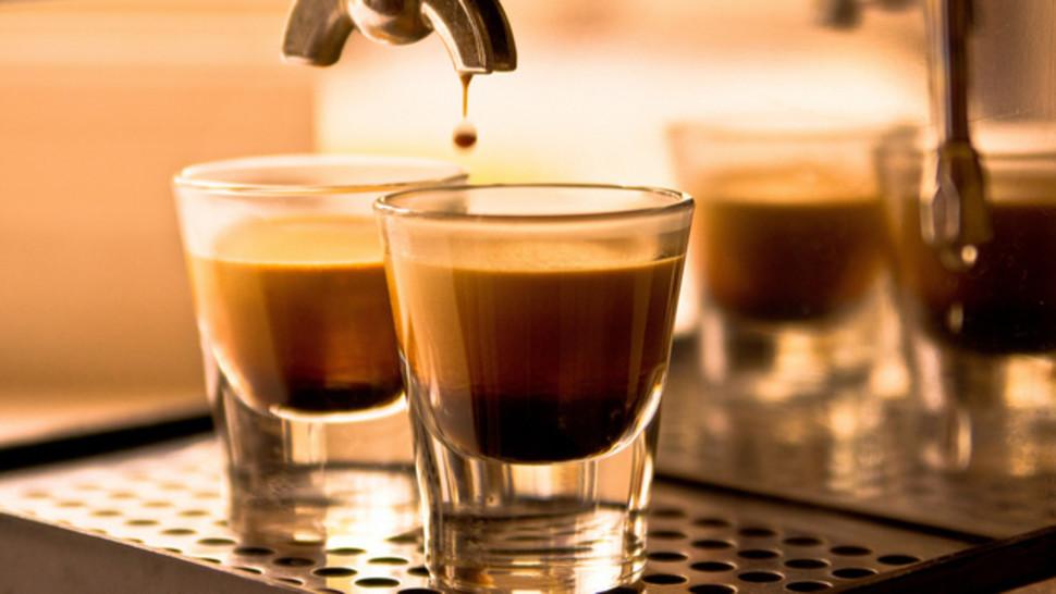 кофе от Philips Saeco