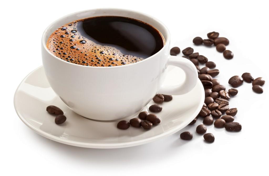 кофеин полезен или нет