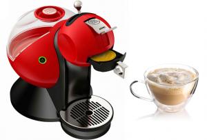 krups piccolo кофемашина