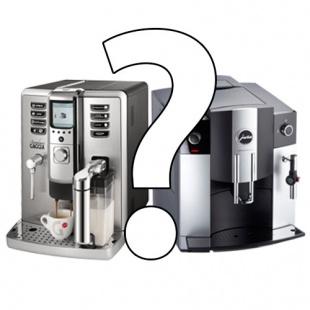 как выбрать кофемашину в офис