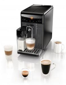 кофемашина filips