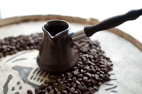 как выбрать кофе для капучино