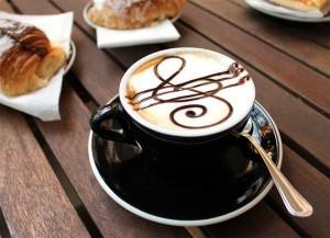 кофе капучино растворимый