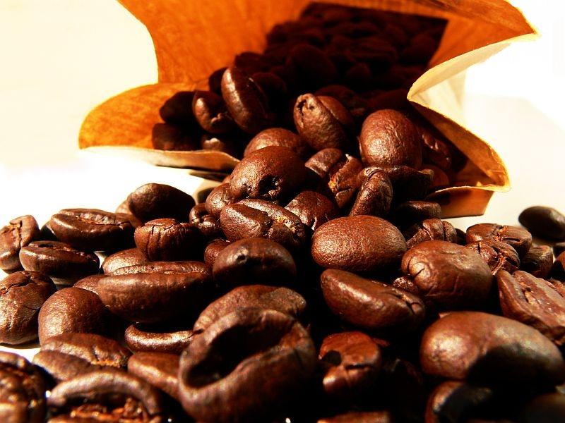 кофе из Кении АВ