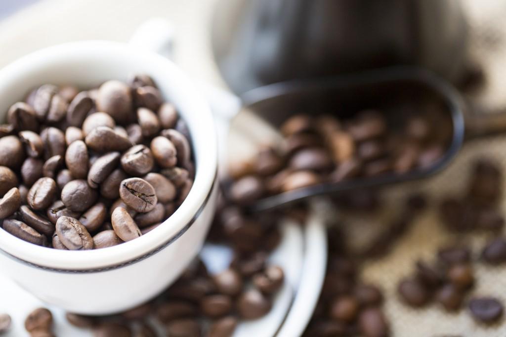 кофе из Зимбабве