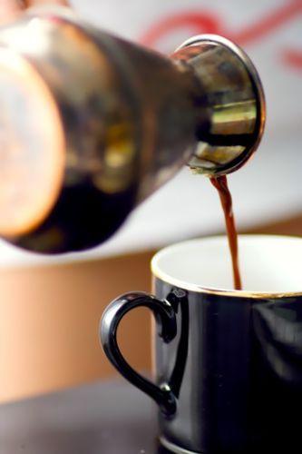гадаем на гуще кофе