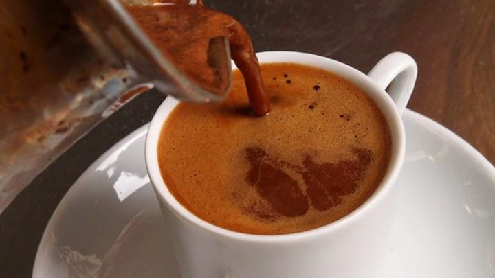 кофе для гадания